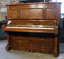 Bechstein Model II Upright Piano