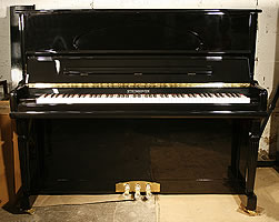New Steinhoven Upright Piano