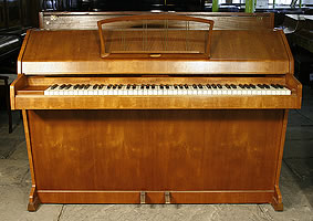Eavestaff Mini Piano For Sale